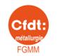CFDT Fédération FGMM